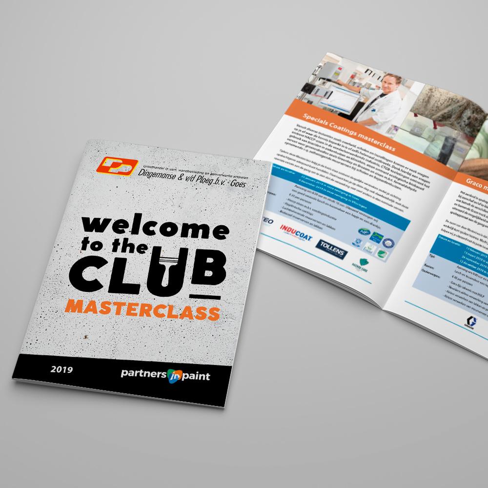 dingemanse A5 brochure